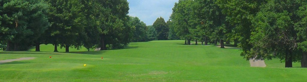 Cherokee Golf Course