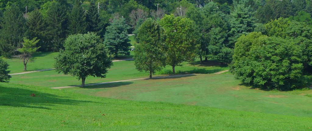 Crescent Hill Golf Course