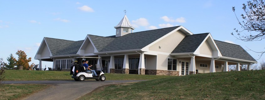 Charlie Vettiner Golf Course